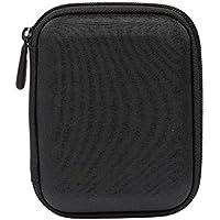 Amazon Basics Small Portable Hard Drive Carrying Case