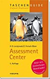 Assessment Center (Haufe TaschenGuide) - Klaus D. Leciejewski