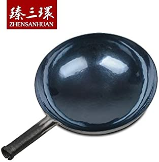 joyce chen carbon steel wok seasoning