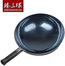 Best stir fry pan vs wok Reviews