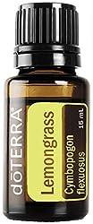 using lemongrass essential oil