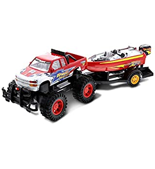 Best toy boat trailer Reviews