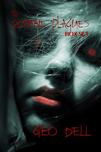 The Zombie Plagues Box Set (English Edition)