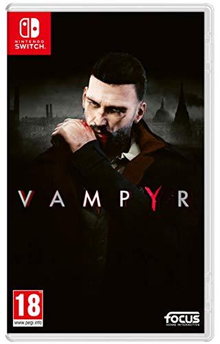 Vampyr (Switch)