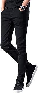 (ゆうや)YoYeah ジーンズ メンズ スキニー ジーパン ズボン 大きいサイズ ストレッチ デニムパンツ ストレート ストレートシリーズ ストレートジーパン ロングパンツ 人気ブランド パンツ ジーパン ジーンズ デニム 美脚 細身