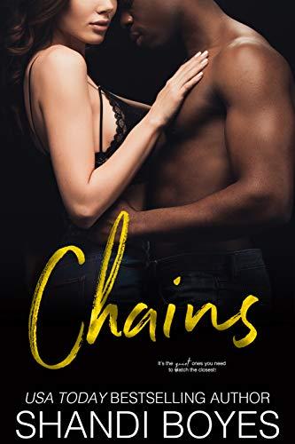 Chains (Bound Book 1)