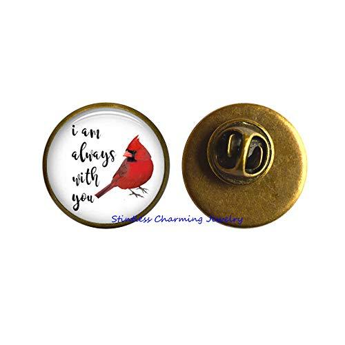 Cardinal Pin -...