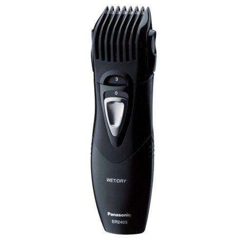 Panasonic ER-2403 - Tondeuse Barbe