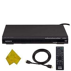 Image of Sandoo DVD Player for TV...: Bestviewsreviews