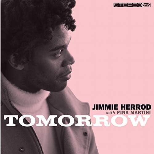 Jimmie Herrod & Pink Martini
