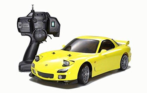 Tamiya - 57766l - Voiture Radiocommandé - Xb Mazda RX-7