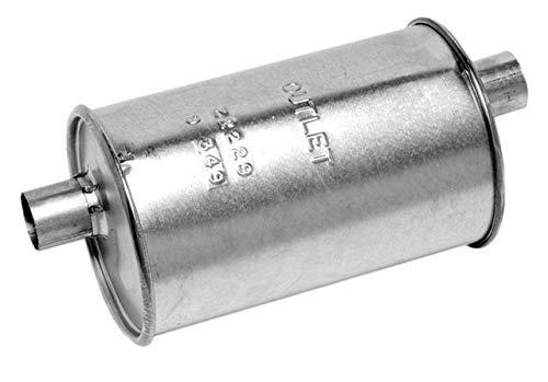 Walker Exhaust Quiet-Flow 22229 Exhaust Muffler