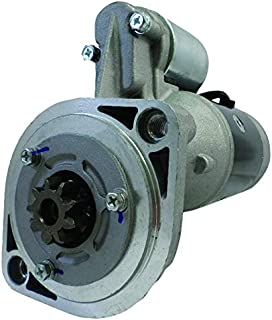 New Starter For 1983-2003 Thermo King Trailer SB-II SR SB-III MAX SR 10-45-1285 45-1229 45-1285 845-1285 S13-84