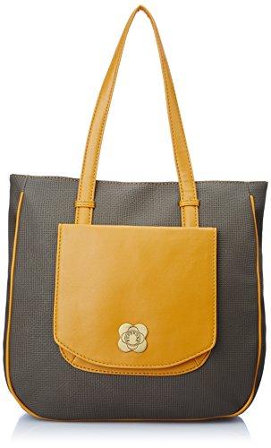 Peperone Women's Handbag (Taupe)