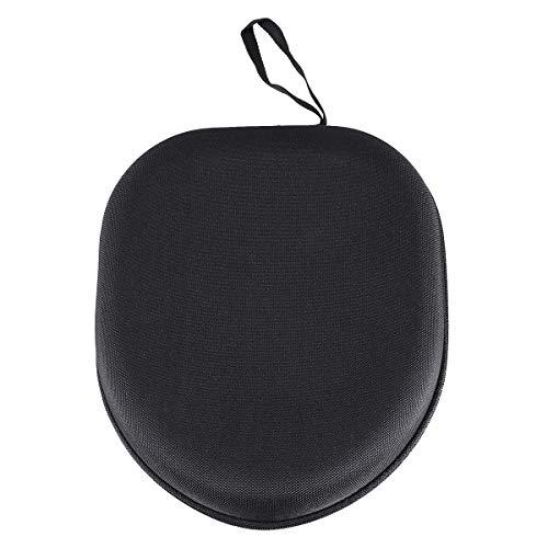 Pixnor Casque portable affaire sac pochette couvre boîte pour Sony MDR-ZX100 ZX110 ZX300 ZX310 ZX600 casque