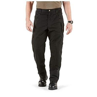 5.11 Men's Taclite Pro Tactical Pants, Style 74273, Black, 36Wx34L