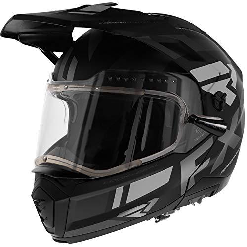 fxr modular snowmobile helmet - 7