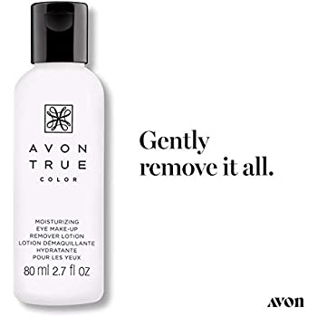 Avon Eye Makeup Remover Lotion 2 fl oz