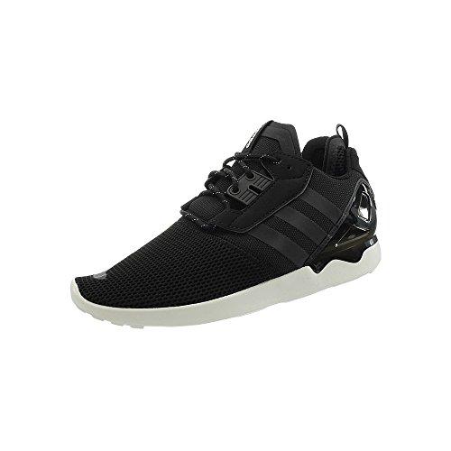 adidas ZX 8000 Boost Schuhe Herren Sneaker Turnschuhe Schwarz B24961, Größenauswahl:44