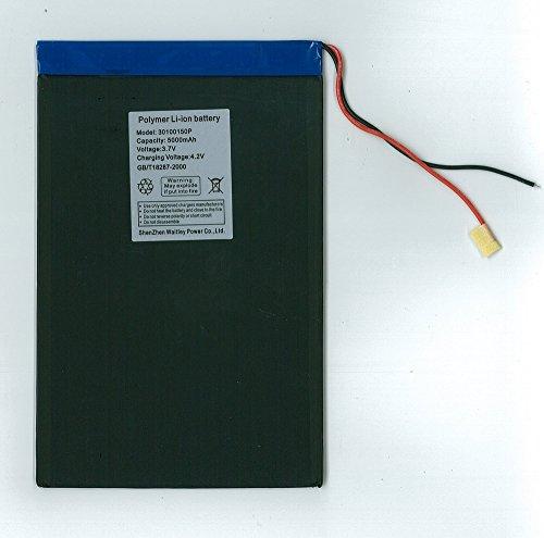 batteria per tablet MEDIACOM BATTERIE PER TABLET 1051S2 - PRODOTTI ORIGINALI