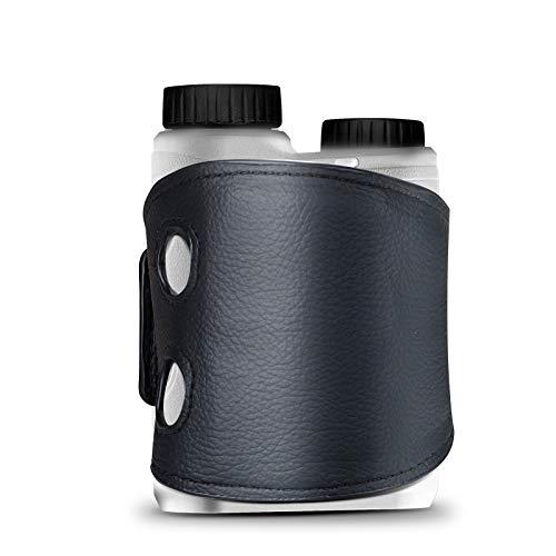 Banda de soporte magnético para telémetro de golf para barandilla de carrito de golf montaje/soporte/correa/banda de telémetro ajustable con imán fuerte que se fija de forma segura de los riel