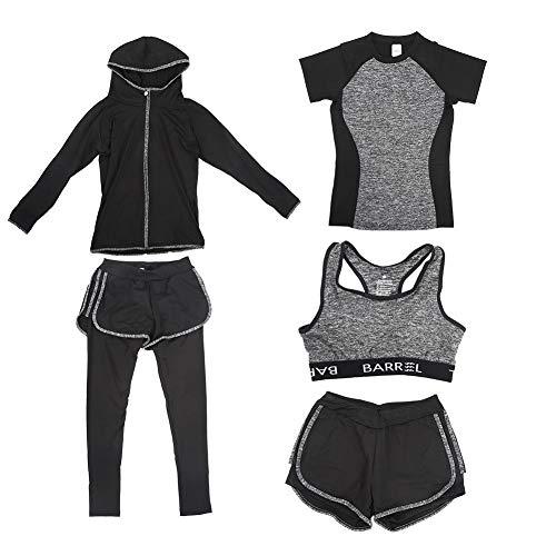 Traje deportivo Ropa de yoga de alta calidad para yoga Running Gym Training para yoga Gym Training(M)