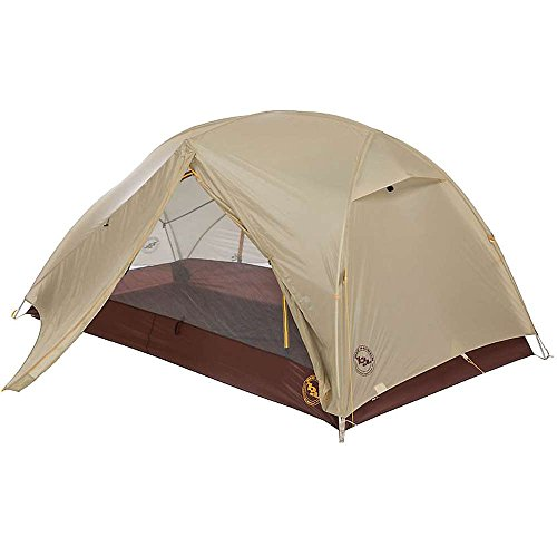 Big Agnes Happy Hooligan tent, ultralicht