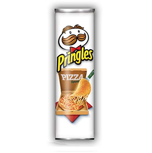 Pringles Perfect Flavour Pizza Patatine 160g Kartoffel chips