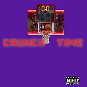 Crunch Time (feat. A C E)