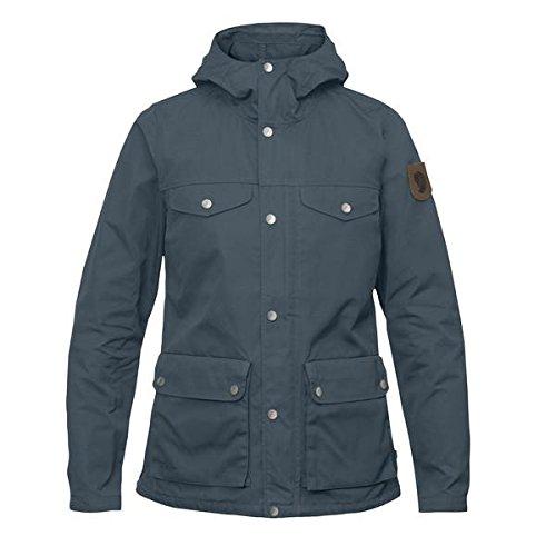 FJÄLLRÄVEN Damen Greenland Jacket W, Dusk, S