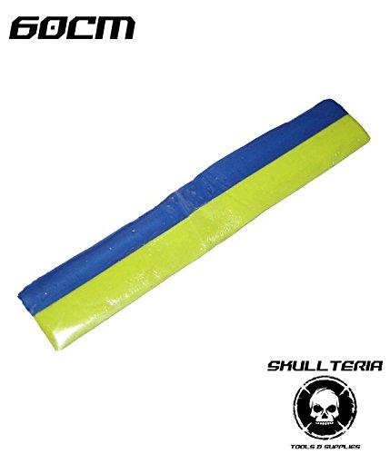 Skullteria Kneadatite Green Stuff ca. 60cm Modelliermasse Epoxy Putty
