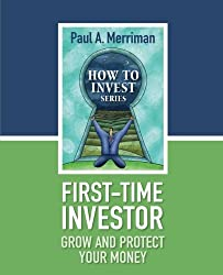 Best Investment Books For Beginners - First Time Investor