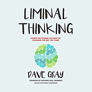 Liminal Thinking cover art