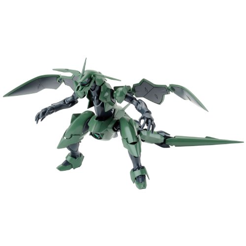 ガンプラ HG 1/144 ダナジン (機動戦士ガンダムAGE)