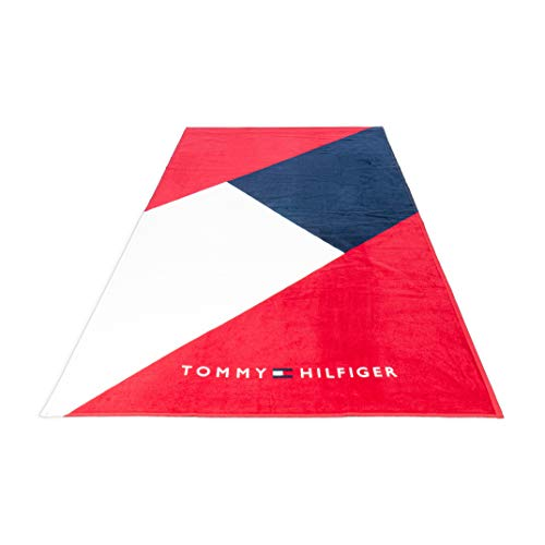 Tommy Hilfiger TOALLA TANGO RED