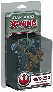 Fantasy Flight Games Fantasy Fight Games Star Wars X-Wing Hwk-290 Board Game - 14 Years & Above