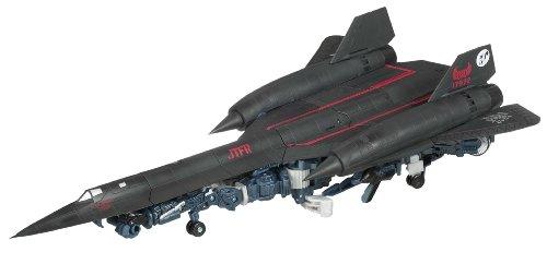 Transformers Movie 2 Leader Jetfire by Transformers