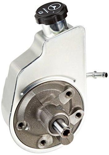 04 sierra power steering pump - 8