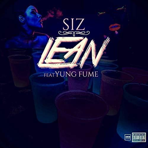 SIZ feat. Yung Fume