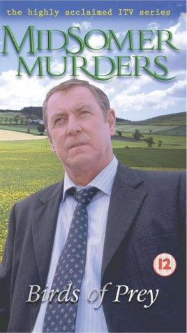 Midsomer Murders - Birds Of Prey