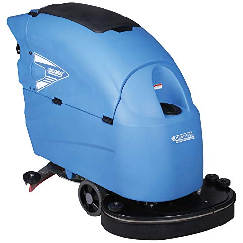 Auto Floor Scrubber 26