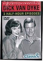 Dick Van Dyke Show - 3 Episode [DVD]