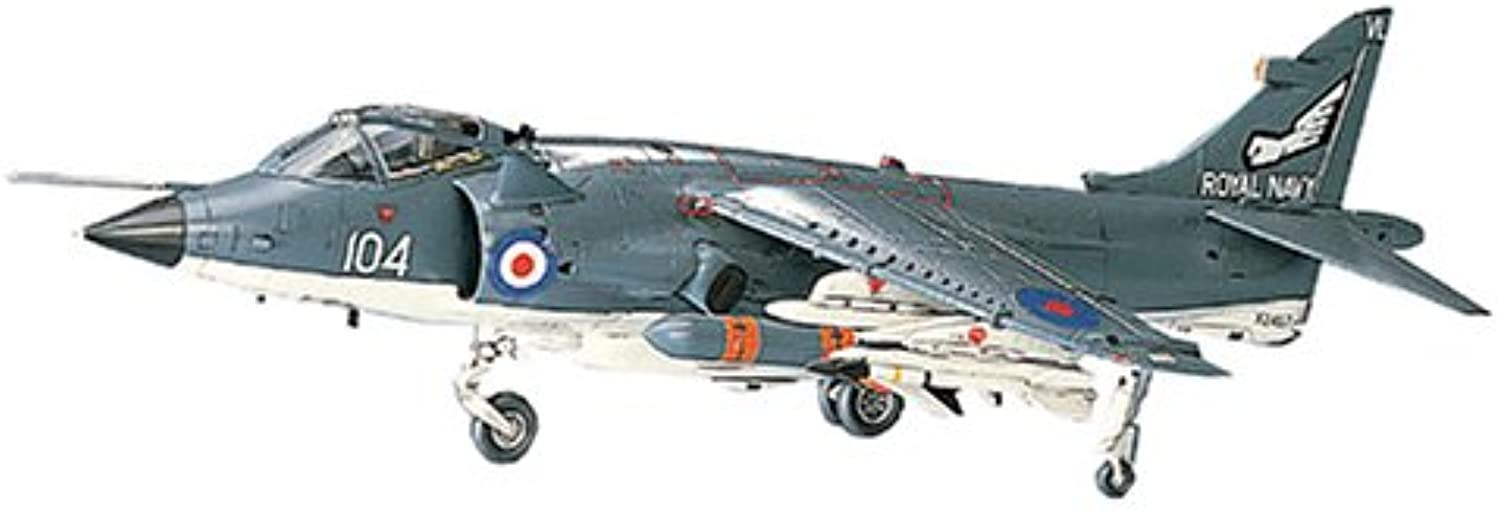 1 72 Sea Harrier Frs