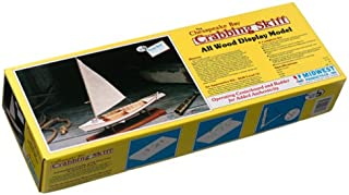 Chesapeake Crabbing Skiff Wooden Model Kit