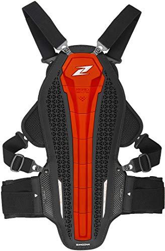 Zandona Hybrid Armor X7 Chaleco protector Rojo XS