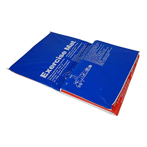 Tunturi Leuke PVC Aerobic Fitness Mat