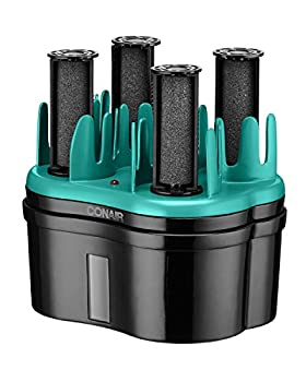 INFINITIPRO BY CONAIR Gentle Curls Steam Rollers  3/4-inch Hot Rollers