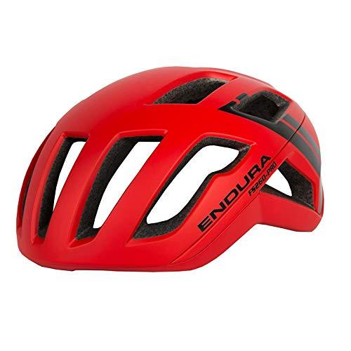 Endura Helm FS260-PRO Helmet rot M/L