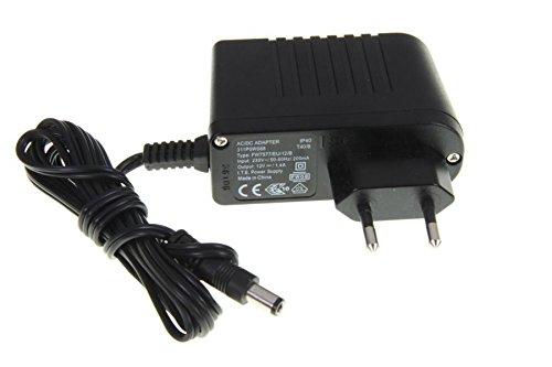 Original Fritzbox Netzteil 311P0W068 für 3272,7362,7360,7272,7270,7240,6360,6340 Cable,
