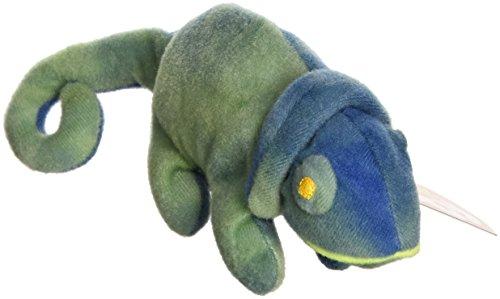 1999 McDonalds Happy Meal Toy Ty Teenie Beanie Babies #6 Iggy the Iguana - Plush